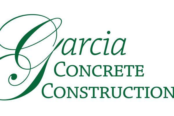 Garcia Concrete Logo 2017 large